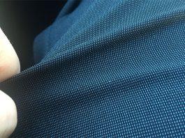 ผ้า Polyster