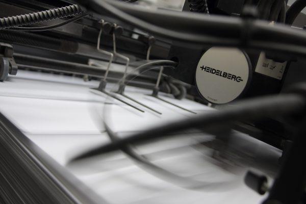 โรงพิมพ์สติ๊กเกอร์