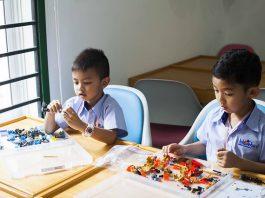 BASIS International School Bangkok
